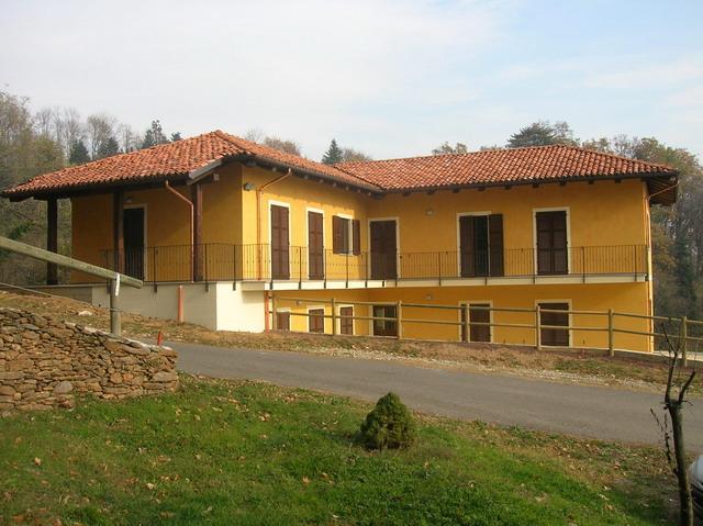 Forum cornice alle finestre come si fa for Casa moderna bianca esterno